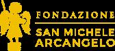 Fondazione San Michele Arcangelo Logo